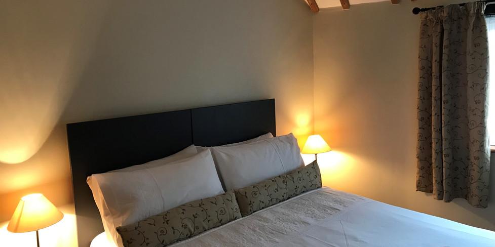 Corner Cottage Bedroom 2