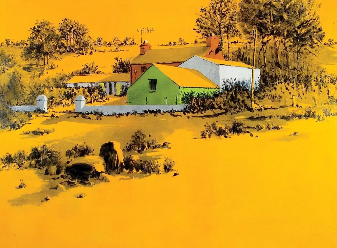 Farm on Sheep's Head