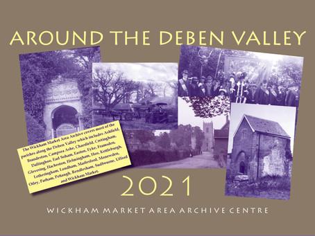Archive Centre Calendar 2021