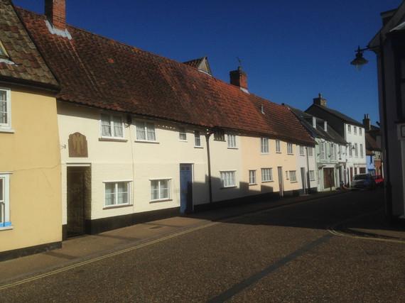 Saxmundham Town
