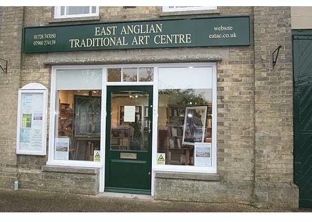 Support Wickham Market's Local Shops