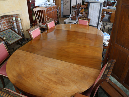Large Dining Table - £295