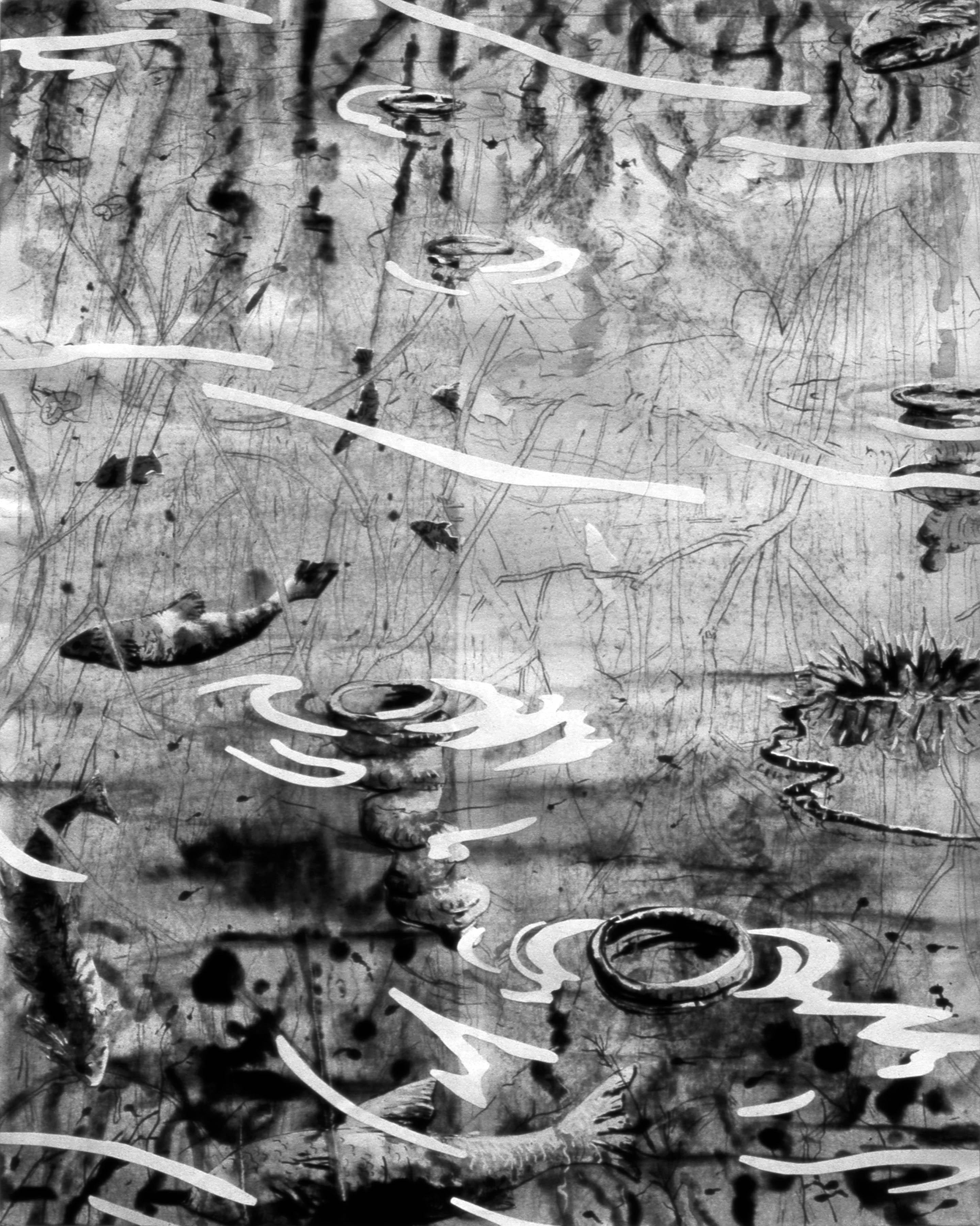 The River Tees at Yarm