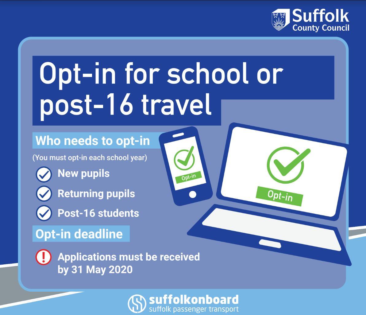 Suffolk on board