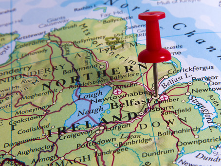 Do you trade with Northern Ireland?