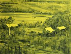 Yellow Estuary