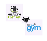 the gym newark and pt healthhutuk