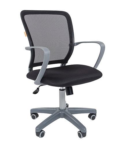 Кресло CHARMAN 698 grey