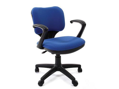 Кресло CH 345 СH 540 low синее распродажа