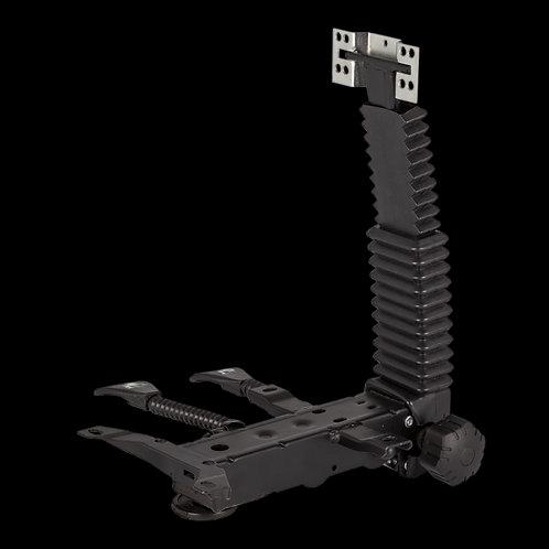 Механизм операторского кресла MCP-T02E L=380 mm 2 рычага
