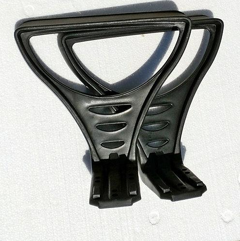 Подлокотник Джаз (комплект) для кресла престиж