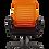 Thumbnail: Кресло PK-16