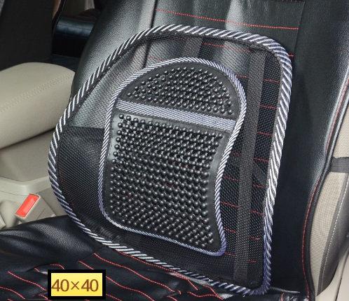 Корректор осанки  массажная подушка для офисного автомобильного кресла купить