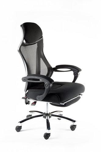 кресло для геймеров 007 BLACK / H-007