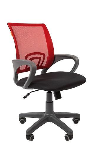 Кресло CHARMAN 696 grey