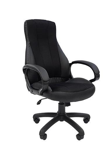 Кресло PK-190 комбинированное