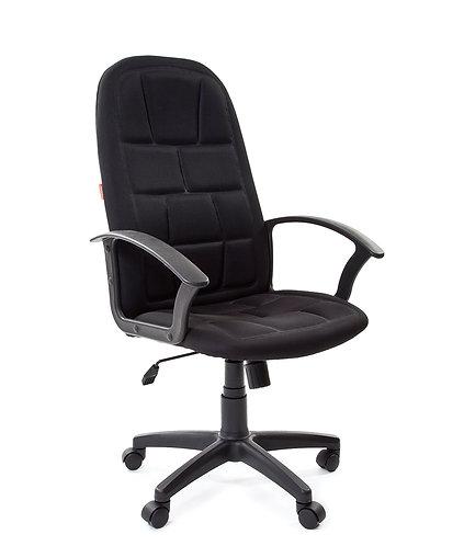 кресло CH737 черное купить