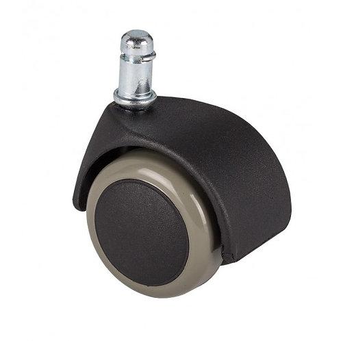 Колесо, полиамид мягкая шинка CST-C08 колесо, полиамид мягкая шинкаКрепление D11