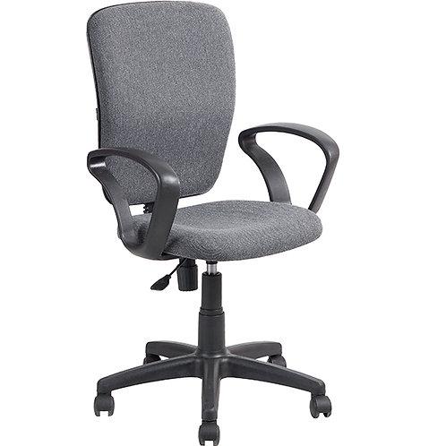 Кресло офисное AV 202 серое купить в Пятигорске