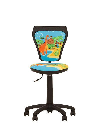 Кресло детское Ministyle динозаврики распродажа