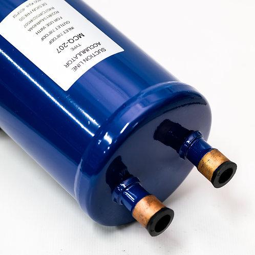 Refrigerant Accumulator