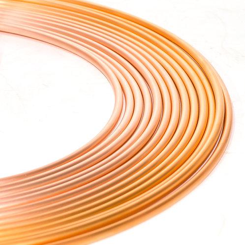 Copper Tubing - Soft Drawn