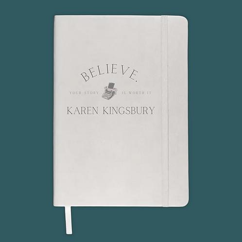 BELIEVE Journal