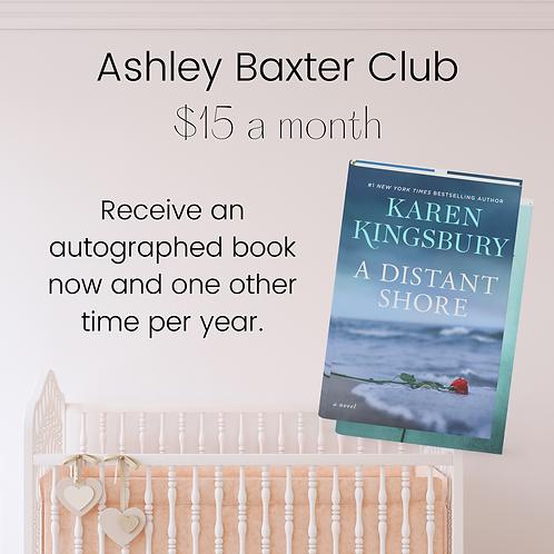 Ashley Baxter Club