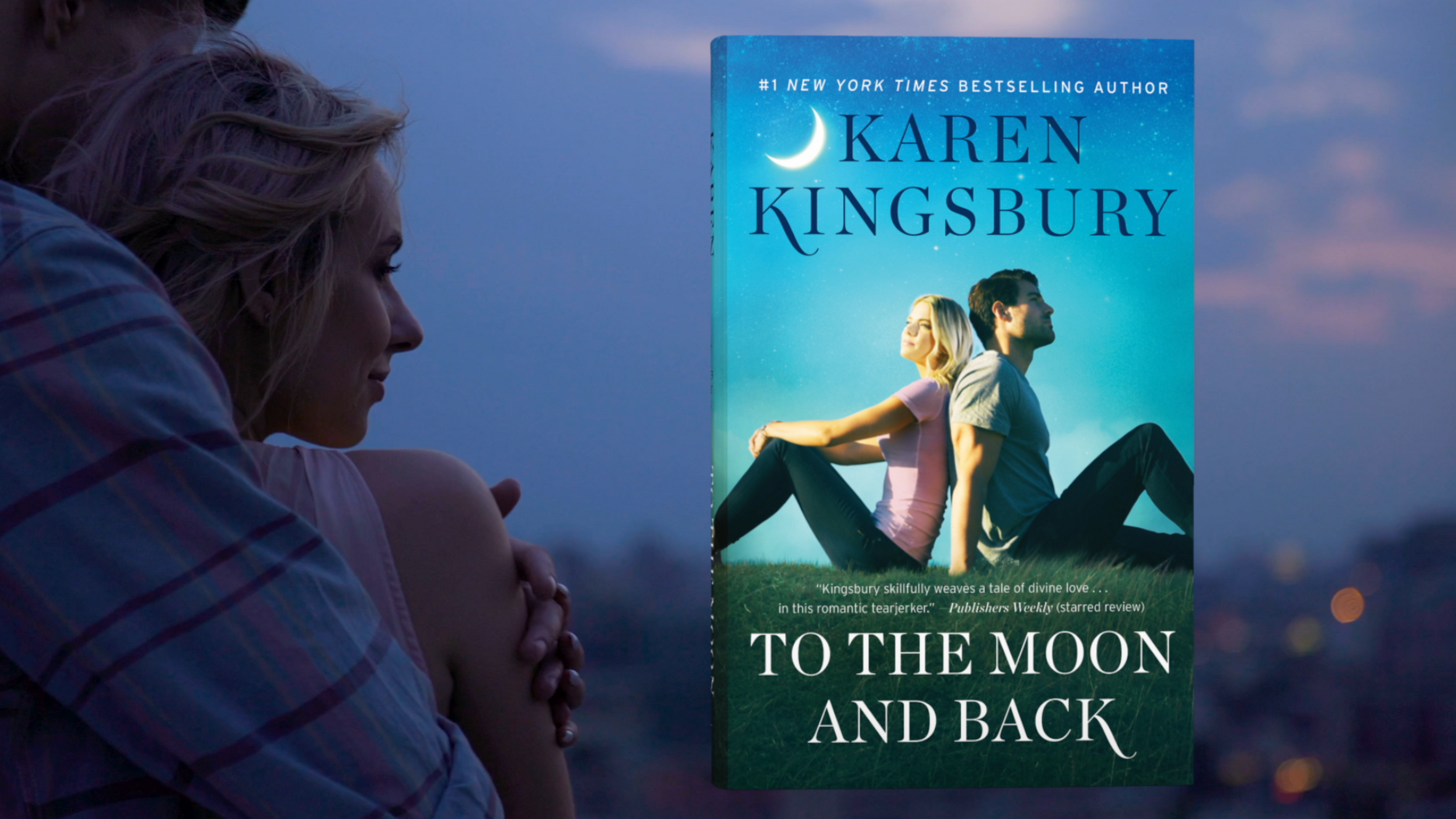 Karen Kingsbury | #1 New York Times Bestselling Author | My