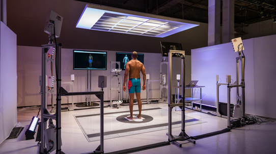 JUMP ROPE LAB: SUPPORTING SCIENTIFIC STUDIES THAT TURN DISCOVERY INTO HEALTH