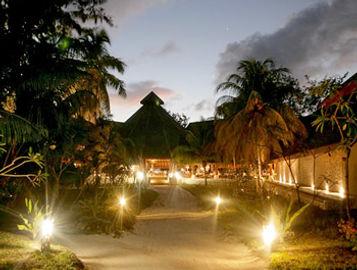 Denis Private Island, Seychelles - IslandStays Seychelles Holiday
