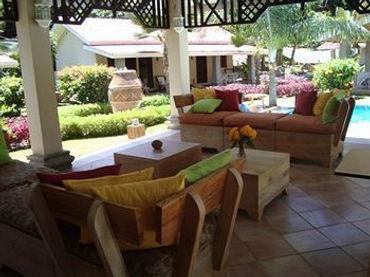 Birgo Guest House on La Digue Island Seychelles