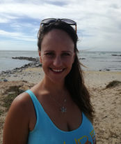 Sonika Claassen, IslandStays Gariep