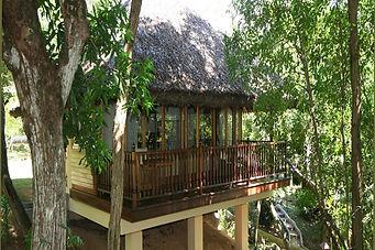 Cerf Island Resort - IslandStays Seychelles Holiday