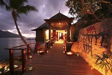 Hilton Hotel Seychelles - on Mahe Island 5 Star