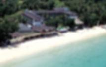 Coral Strand - 3 Star Plus hotel on Mahe Island Seychelles