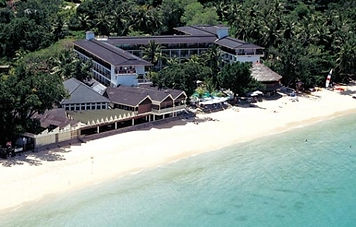 Coral Strand - 3 Star Plus hotel on Mahe Island Seychelles