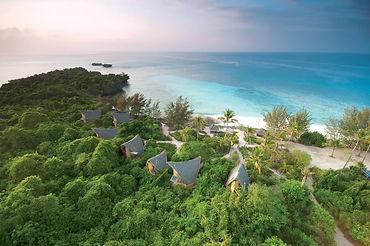 Desroches Island Seychelles - remote beaches best resort seychelles