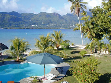 L'Habitation, Cerf Island, Seychelles - IslandStays Seychelles Holiday