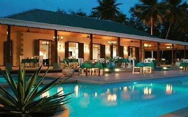 Desroches Island Seychelles - IslandStays Seychelles Holiday