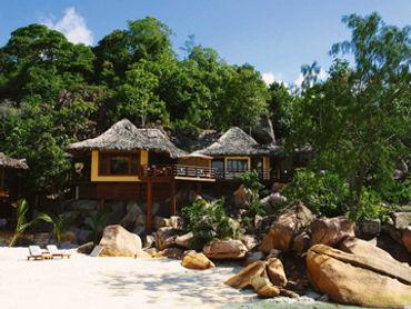 Constance Lemuria - Praslin Seychelles - 5 Star luxury resort with green emphasis