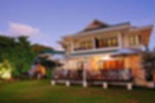 Le Domaine L'Orangeraie, La Digue, Seychelles - 5 Star luxury on La Digue island