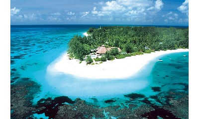 Denis Private Island, Seychelles - IslandStays Seychelles Holiday