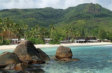 Le Meridien Barbarons - 4 Star hotel on mahe Island Seychelles