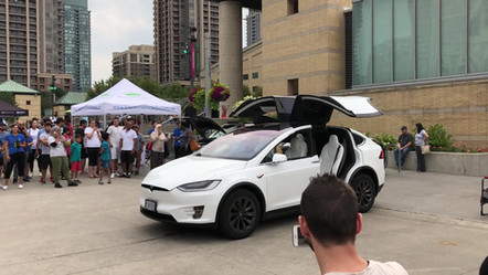 Tesla X Easter Egg.mp4