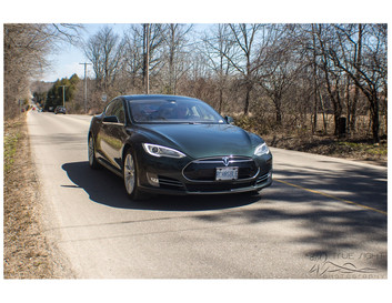 Country Lane Model S