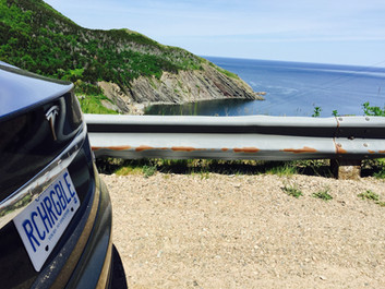 Meat Cove, Cape Breton NS