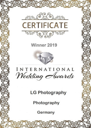 LG Photography - 2019 A4 Certificate (1)