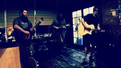 Had a great night in the Summer Heat _trubblebrewing #summerheat #heartache #rocknroll #fortwayne _s