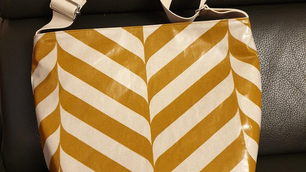 Handtasche Henri Mustard (senfgelb)